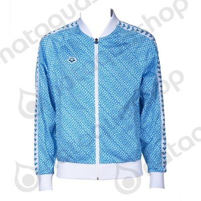 M RELAX IV TEAM JACKET - MAN DIAMONDS-WHITE-ROY-ROY