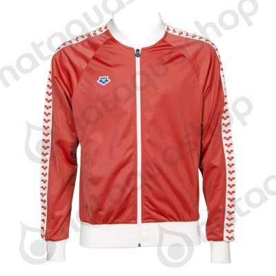 M RELAX IV TEAM JACKET - MAN Red
