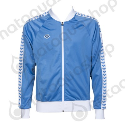 M RELAX IV TEAM JACKET - MAN royal blue