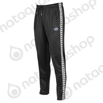 M RELAX IV TEAM PANT - MAN Black
