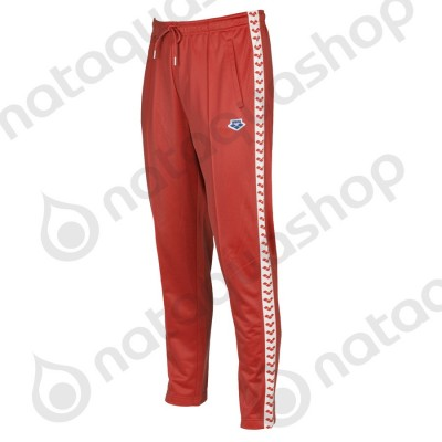 M RELAX IV TEAM PANT - MAN Red