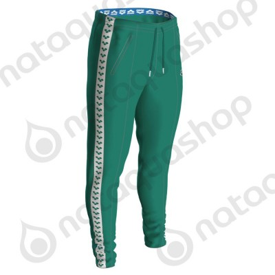M RELAX IV TEAM PANT - MAN  Green