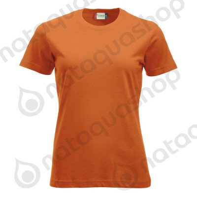 NEW CLASSIC-T LADIES Orange