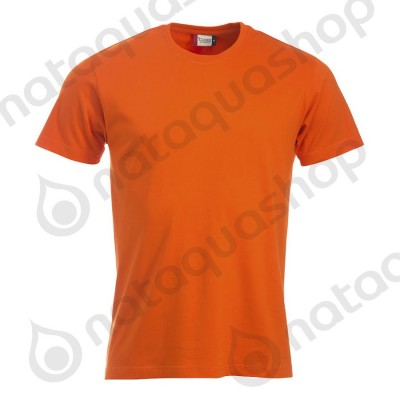 NEW CLASSIC-T Orange