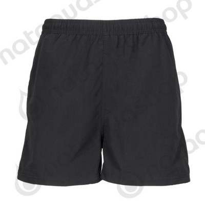SHORT START LINE - TL809 ENFANT  Black