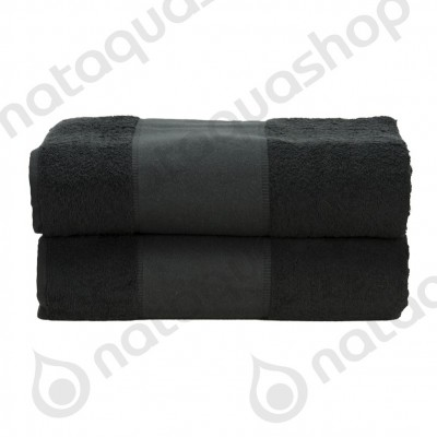 TOWEL AR071  Black