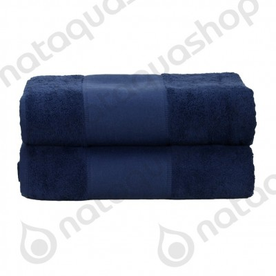 TOWEL AR071 French Navy