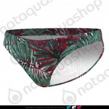AMAZONE BRIEF JUNGLE MANIA - FEMME Kaki - photo 0