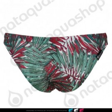 AMAZONE BRIEF JUNGLE MANIA - FEMME Kaki - photo 1