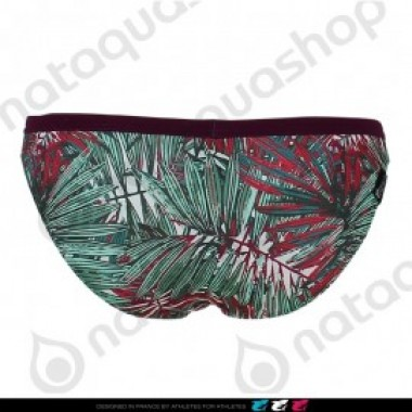 DOMA BRIEF JUNGLE MANIA - FEMME Kaki - photo 1