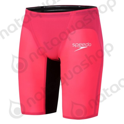LZR PURE VALOR JAMMER Rouge/noir