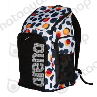 TEAM BACKPACK 45 ALLOVER Polka dots