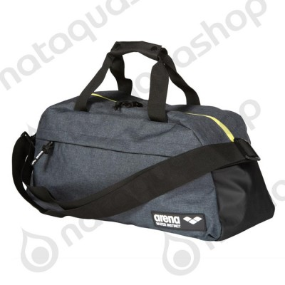 TEAM DUFFLE 40 Gris