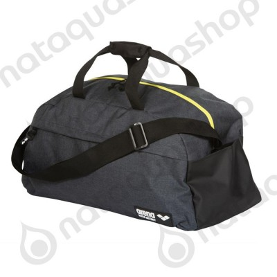TEAM DUFFLE 25 Gris