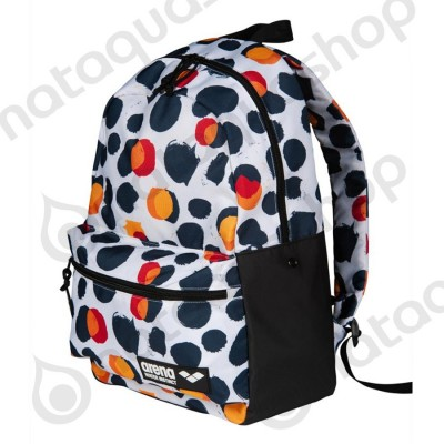 TEAM BACKPACK 30 ALLOVER Polka dots