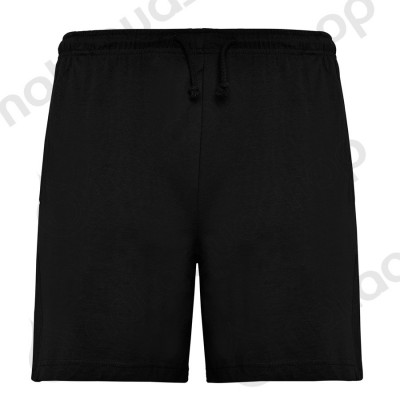 SHORT SPORT BE6705 - ADULT Black