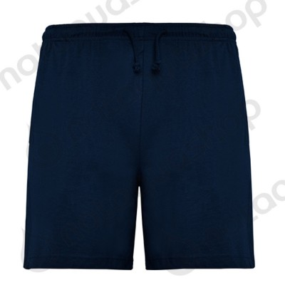 SHORT SPORT BE6705 - ADULT navy blue