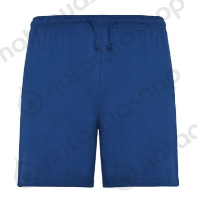 SHORT SPORT BE6705 - ADULT royal blue